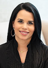 Marianita Vela, Physician Assistant
