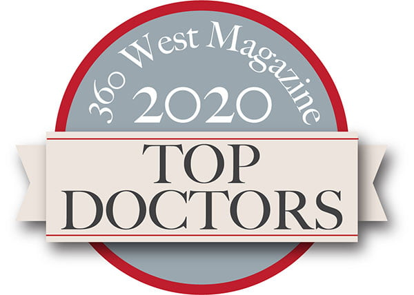 FortWorth 2020 Top Doctor