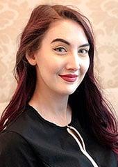 Amy Reid - Front Desk Concierge