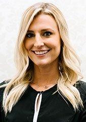 Shelby Buchanan - Front Desk Concierge